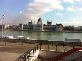 Budapest. by paulcaddy