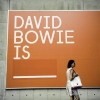 David Bowie Is... by jonniedee