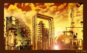 Industry 2 by SangheiliArtist by AzureParagon