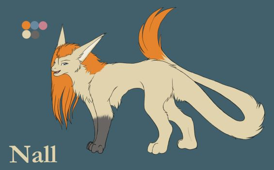 Nall 2007 by tempest-nall