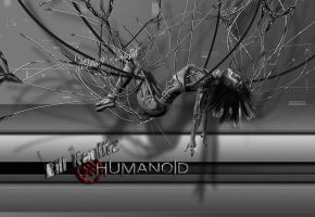 We're all humanoid... by lindadk