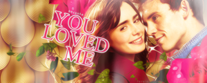 #Signature118 - You loved me by xXForainXx