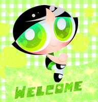 New ID, Buttercup by xXBloody-MagicXx