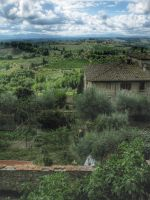 Made in Tuscany by SilverMixx