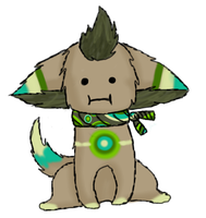 Special Puffle Pup Adopt 2 :CLOSED: by PikPik-Adoption