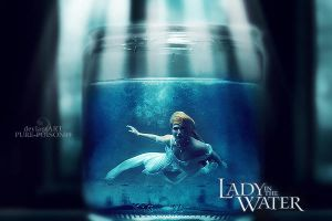 .: Lady in the Water :. by Pure-Poison89