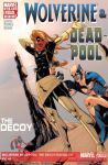 Decoy, Chapter 3, Cover by Inkpulp