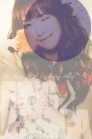 Soshi by Quotes : Jessica by GraPHriX