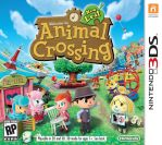 Animal Crossing New Leaf Box Art North America by TheForestFox