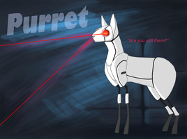 Furtal: Purret by Tikrekins