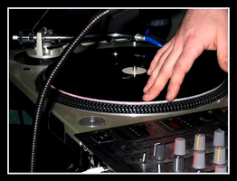 DJ's tool of the trade by Anti-conformity