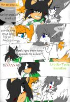 Evolving - Chapter 2 Page 1 (11) by KurobaFox1412