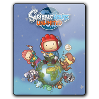 Scribblenauts Unlimited V2 by dander2