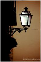 lamp by OliverJules