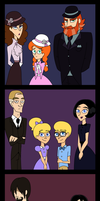 A Look into the Past by PurfectPrincessGirl