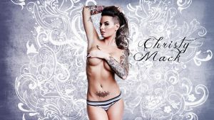 Christy Mack 5 by fhll19