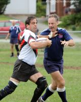 Can-Am Rugby Tournament XXXVI by akeithphotography
