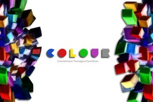 Color by CThersippos