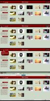 Red Hot Gallery CSS by CypherVisor