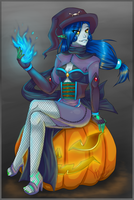 Halloween Middy 2013 by Luifex