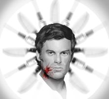 Dexter by Paganflow