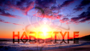 Hardstyle Sun (wallpaper request) by Hardii