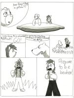Page 4 of Manga Parody by TheClockworkKid