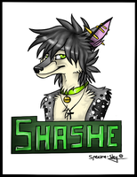 Shashe Badge v.2 by Spectra-Sky