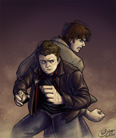 SPN - Dustfields by Ferntree