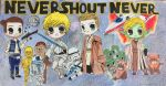 NSN crossover with Star Wars by cascadeofstars