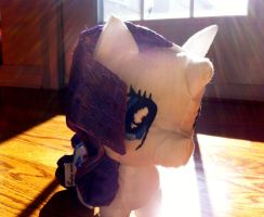 rarity... by scullylam