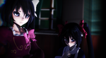[VIDEO IN DESCRIPTION] [MMD x MAD FATHER] OLD DOLL by Iamhairbrush