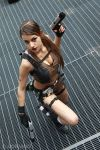 Tomb Raider Underworld - Looking by FuinurCroft