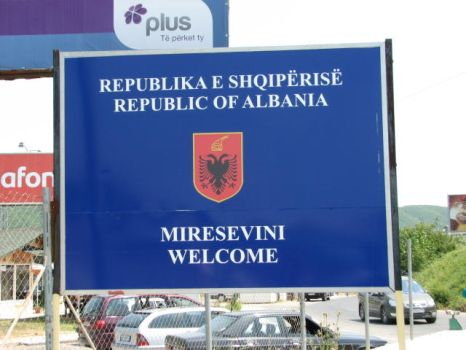 Albania. Welcome by sylwia49
