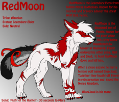 RedMoon reference by RedMoon97