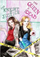Rizzoli And Isles by meynolt