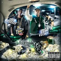 Ray Vicks and LiL Boosie Front by LaxDesign