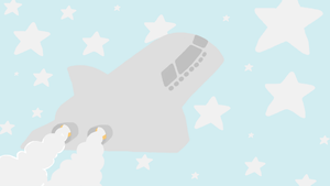 Space Shuttle WIP by dully101