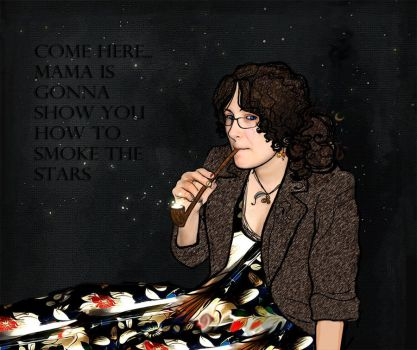 Mama is gonna show you by Sowolf