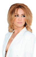 Miley Cyrus PNG by SmushhyM