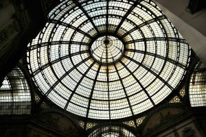 Galleria 2, Milan by wildplaces