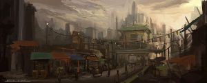 Marketplace by dcartshed