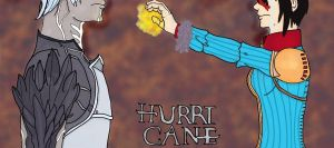 Hurricane Cover by Earthsoul22