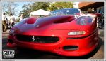 F-50's nose by scarcrow28