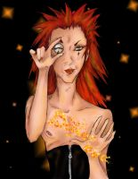 Axel, MD by ZiaRenete13x