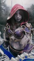 Sylvanas Windrunner cosplay by Lucy (1) by LucyWindrunner