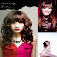 Don't Forget Action by stillinlovewithu
