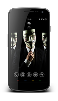 Anonymous by In2uition