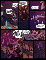 Insecticons : Survival 31 by EnvySkort