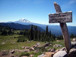 PCT and Adams by hikerchris